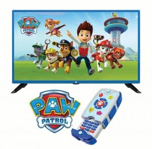 ihocon: Paw Patrol PTV3200 32吋 720p LED HDTV with Built-In TV Tuner