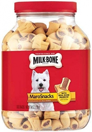 ihocon: Milk-Bone Marosnacks Dog Snacks 狗狗點心