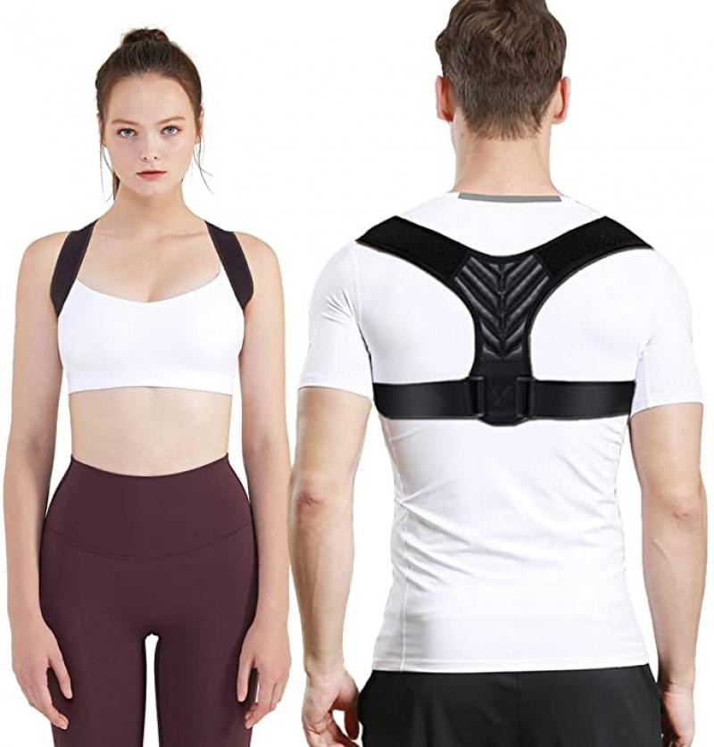 ihocon: KEWIND Posture Corrector姿勢/駝背矯正帶