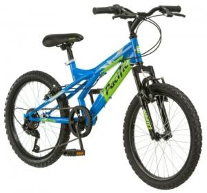 Pacific Evolution 20吋 Mountain Bike $72.99(原價$109.99)