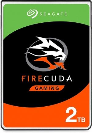 ihocon: Seagate FireCuda 2.5 2TB SATA III 6Gb/s Internal Solid State Hybrid Drive (SSHD) (ST2000LX001) 固態硬碟