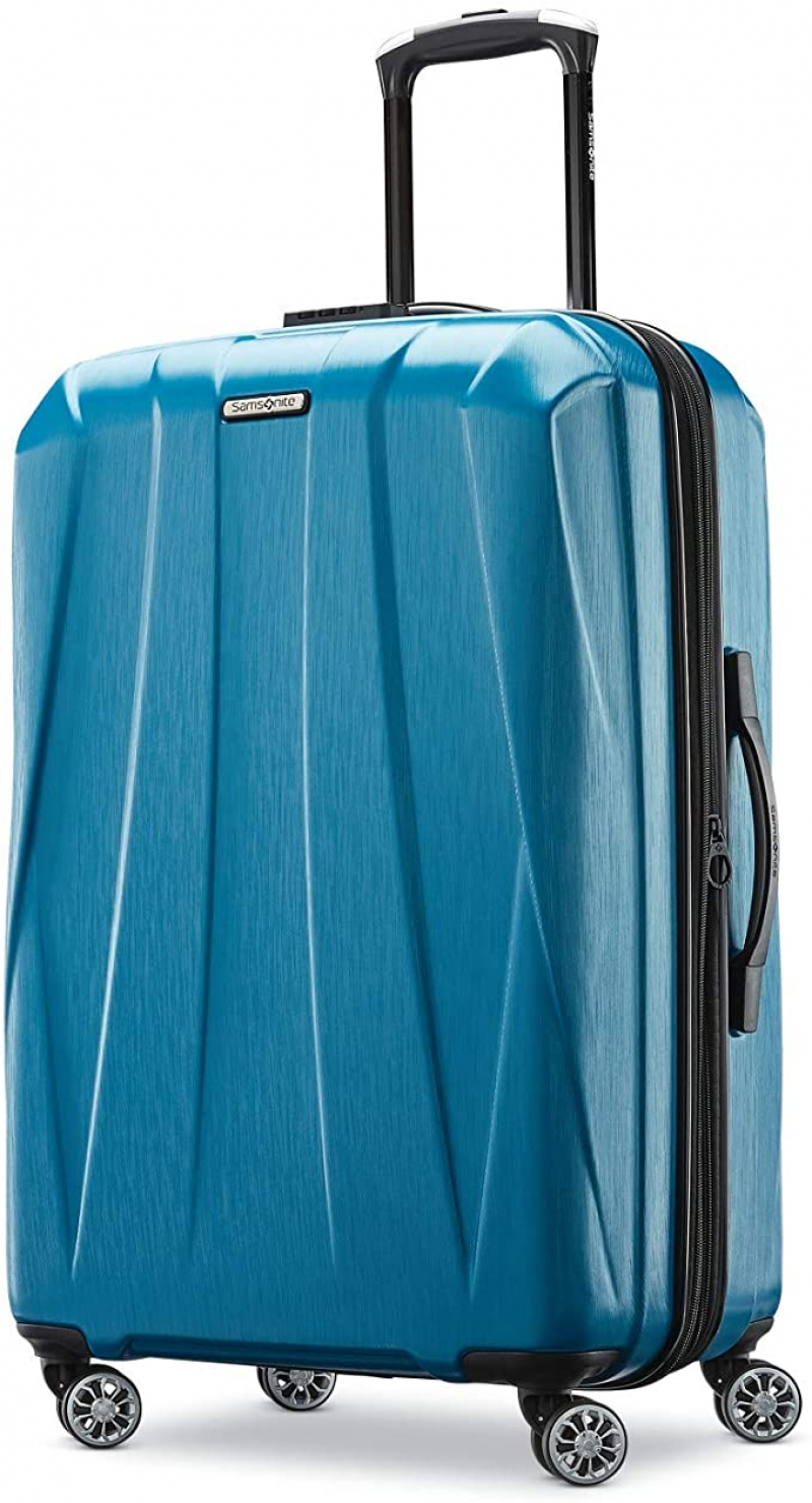 ihocon: Samsonite Centric 2 Hardside Expandable Luggage with Spinner Wheels 24吋硬殼行李箱