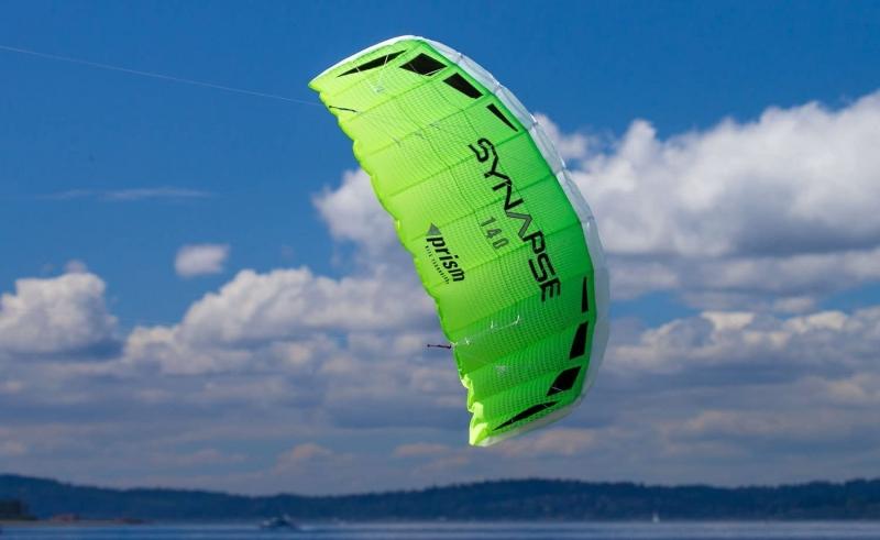 ihocon: Prism Synapse Dual-line Parafoil Kite 雙線風箏