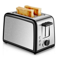 ihocon: CUSIBOX 2 Slice Toaster 烤麵包機