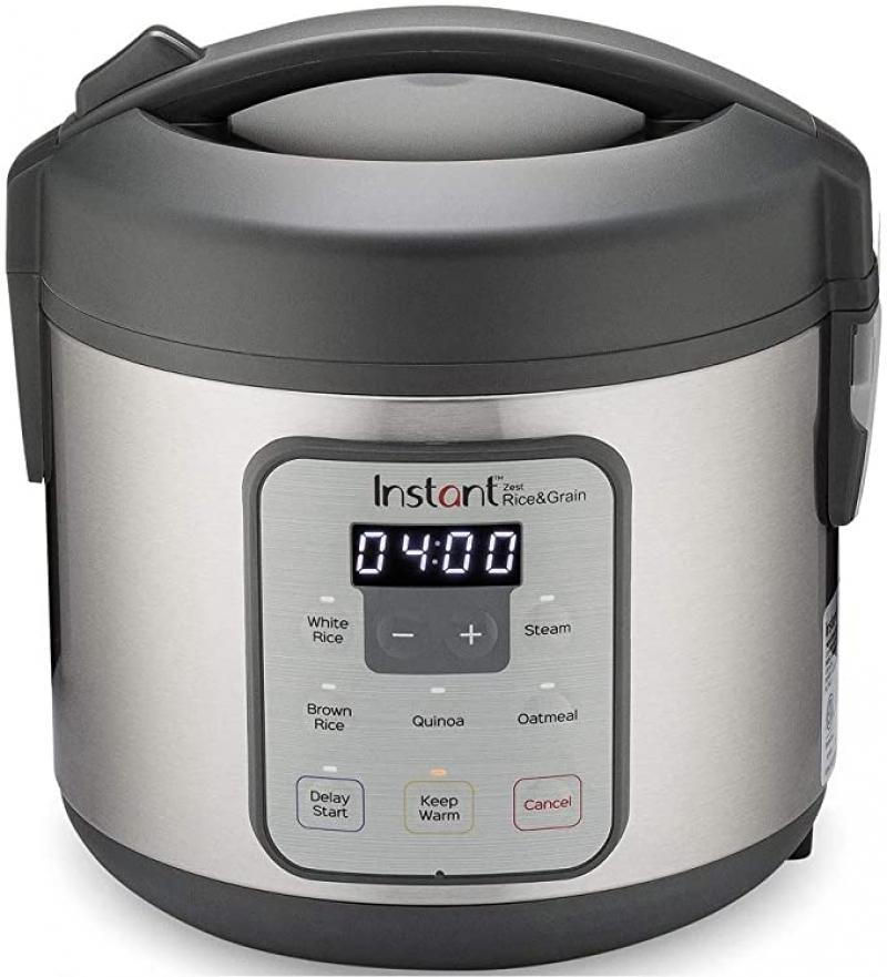 ihocon: Instant Zest 8 Cup Rice Cooker 電飯鍋