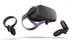 ihocon: Oculus Quest All-in-one VR Gaming Headset 64GB 虛擬現實頭戴顯示器