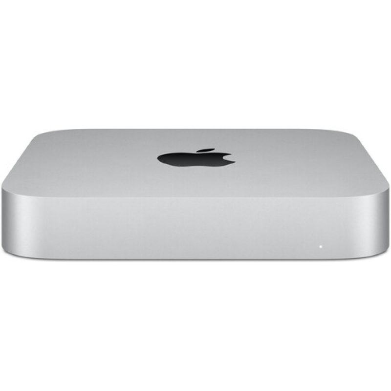ihocon: [最新款] New Apple Mac Mini with Apple M1 Chip (8GB RAM, 256GB SSD Storage) - Latest Model