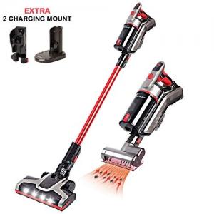 ihocon: MATELOS Cordless Vacuum Cleaner 2 in 1 無線吸塵器