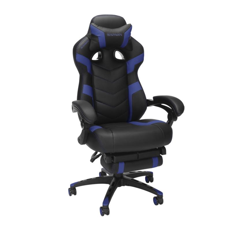 ihocon: RESPAWN RESPAWN 110 Pro Racing Style Gaming Chair電腦遊戲椅/電競椅