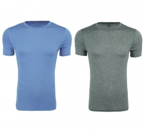 ihocon: Reebok Men's Performance Base Layer 男士T-Shirt - 多色可選