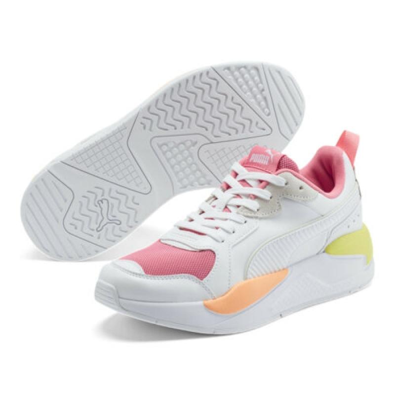 ihocon: PUMA Women's X-RAY Game Sneakers 女士運動鞋