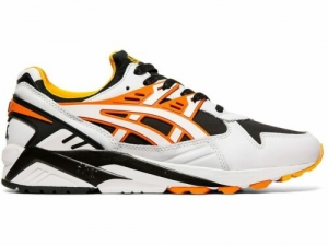 ihocon: ASICS Tiger Men's GEL-Kayano Trainer Shoes 1191A200  男士運動鞋