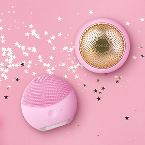 ihocon: Foreo Ufo Led Thermo Activated Smart Mask (UFO面膜儀+LUNA mini 2洗面刷)