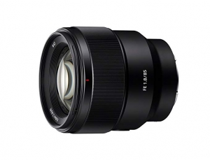 ihocon: Full-Frame E-Mount Fast Prime Lens 鏡頭