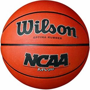 Wilson NCAA MVP 籃球 $16.98(原價$29.99)