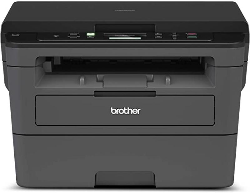 ihocon: Brother Compact Monochrome Laser Printer, HLL2390DW 單色雷射/激光印表機