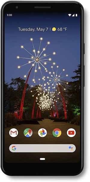 ihocon: Google Pixel 3a XL 6 64GB 4G LTE Unlocked GSM & CDMA Android Smartphone 手機