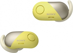 ihocon: Sony Wireless Bluetooth In Ear Headphones: Noise Cancelling 藍牙真無線消噪耳機