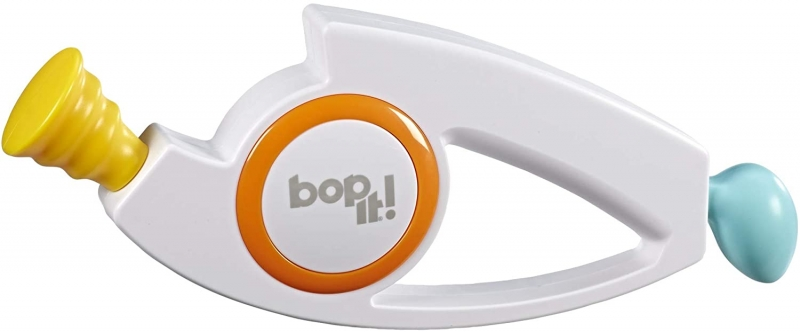 ihocon: Hasbro Gaming Bop It! Electronic Game