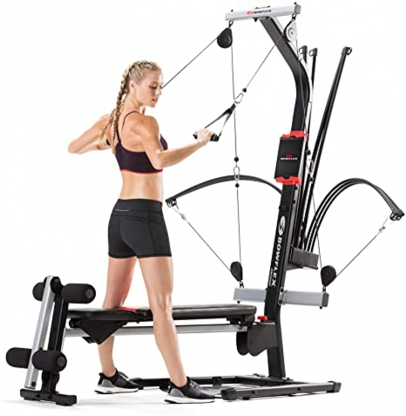 ihocon: Bowflex Home Gym Series 家庭健身器材