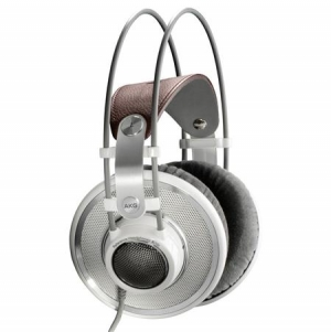 ihocon: AKG Acoustics K-701 Premium Reference Class Open-back Dynamic Headphones with Flat-wire Technology 耳機