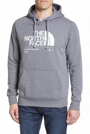 ihocon: The North Face Half Dome Hoodie 男士連帽衫