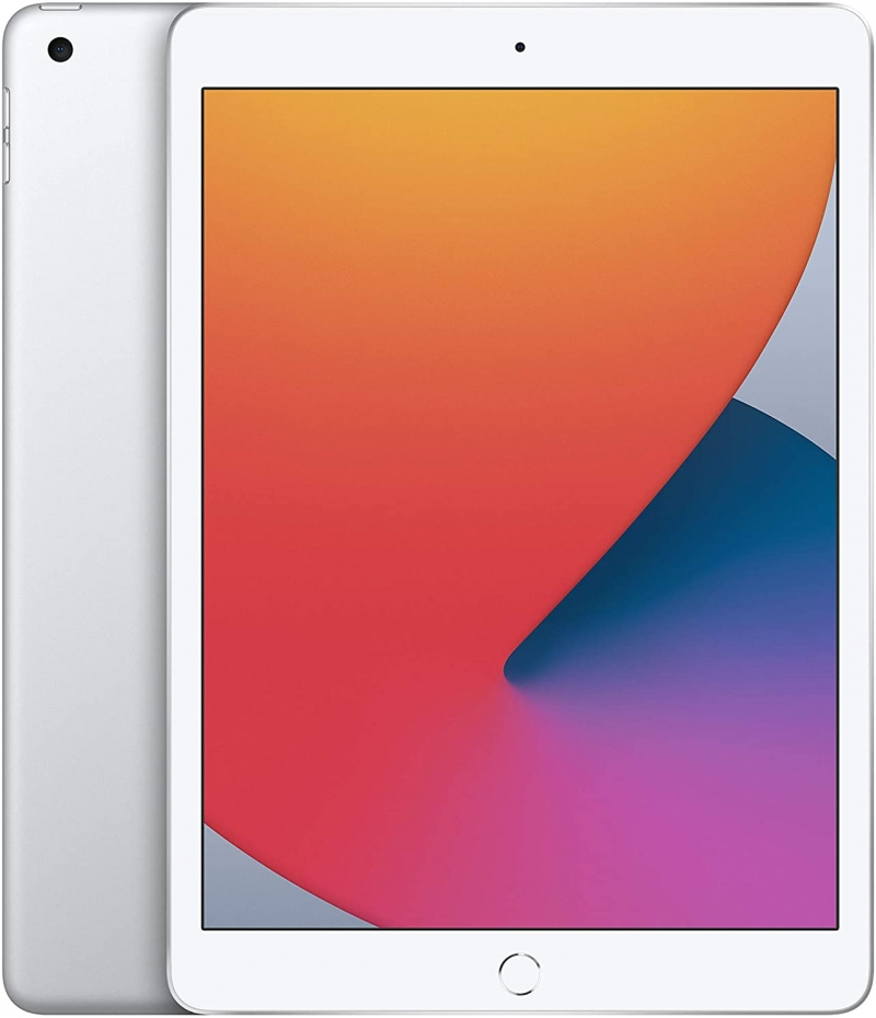 ihocon: [最新款] Apple iPad (10.2-inch, Wi-Fi, 128GB)