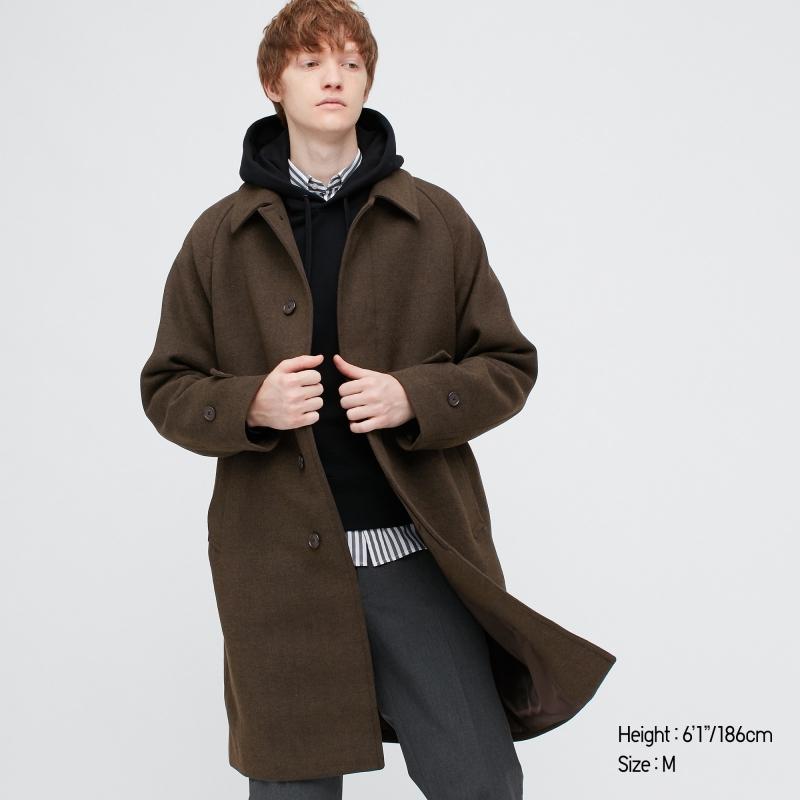 UNIQLO 男士外套 $79.90(原價$99.90)
