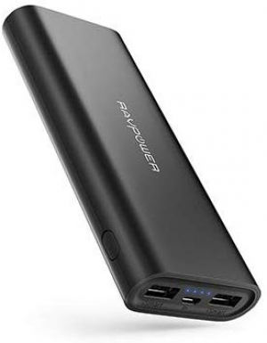 ihocon: RAVPower CA-RP-PB010-B 16750mAh Portable Power Bank行動電源/充電寶