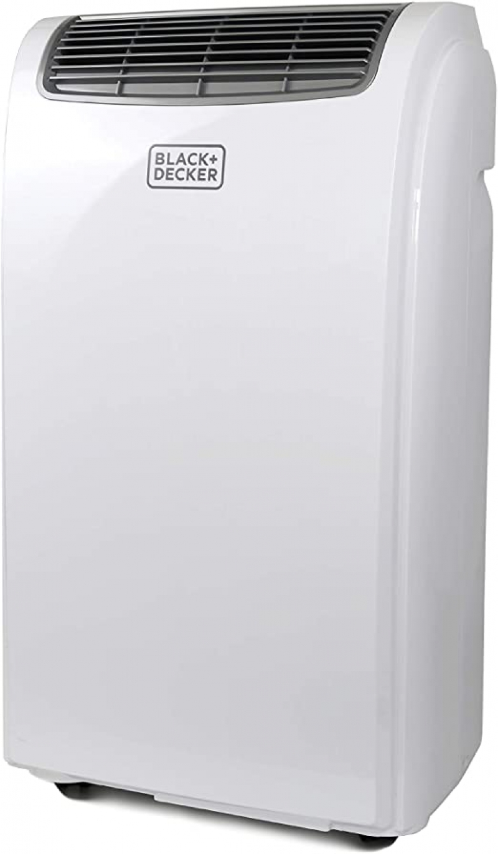 ihocon: BLACK+DECKER Portable Air Conditioner, 8,000 BTU 移動式冷氣機