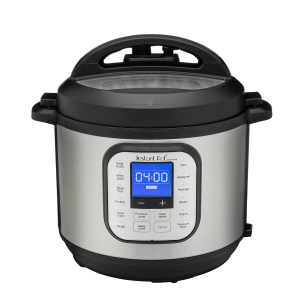 ihocon: Instant Pot Duo Nova 7-in-1 Programmable Pressure Cooker 多功能壓力鍋
