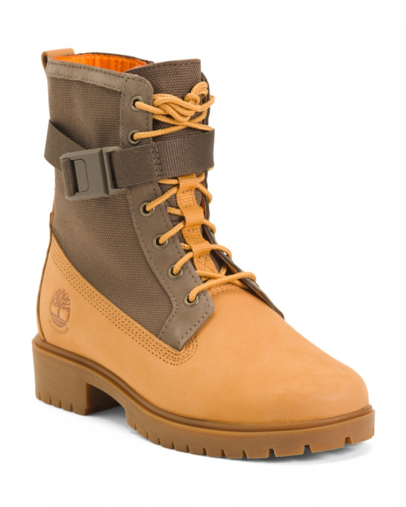 ihocon: TIMBERLAND Waterproof Boots 防水女靴
