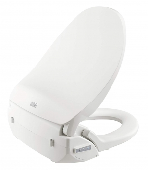 ihocon: Bio Bidet Slim Two Smart Toilet Seat 無線遙控免治沖水馬桶座