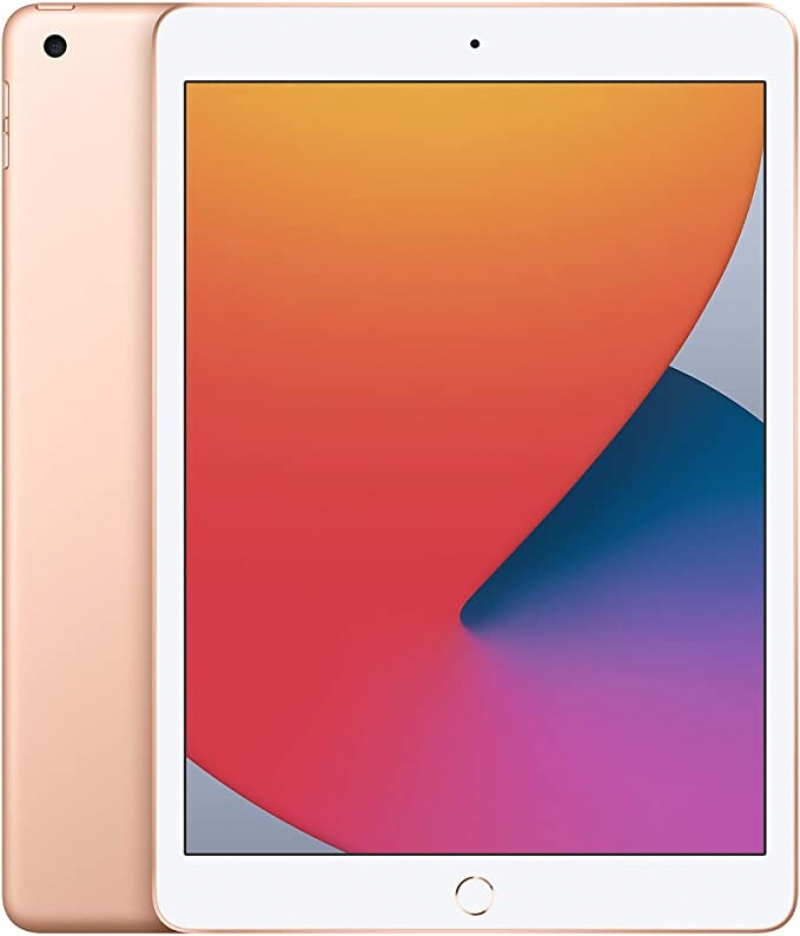 ihocon: [第8代] 2020 Apple iPad (10.2-inch, Wi-Fi, 128GB)