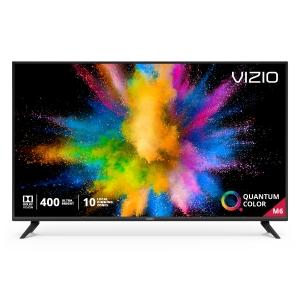 ihocon: VIZIO 55吋 Class M-Series Quantum 4K Ultra HD (2160p) HDR Smart TV (M556-G4) (2019 Model) 超高清智能電視
