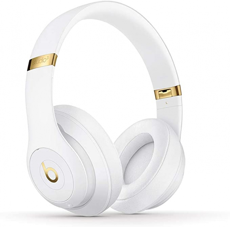 ihocon: Beats Studio3 Wireless Noise Cancelling Headphones With Apple W1 Headphone Chip 藍芽無線降噪耳機