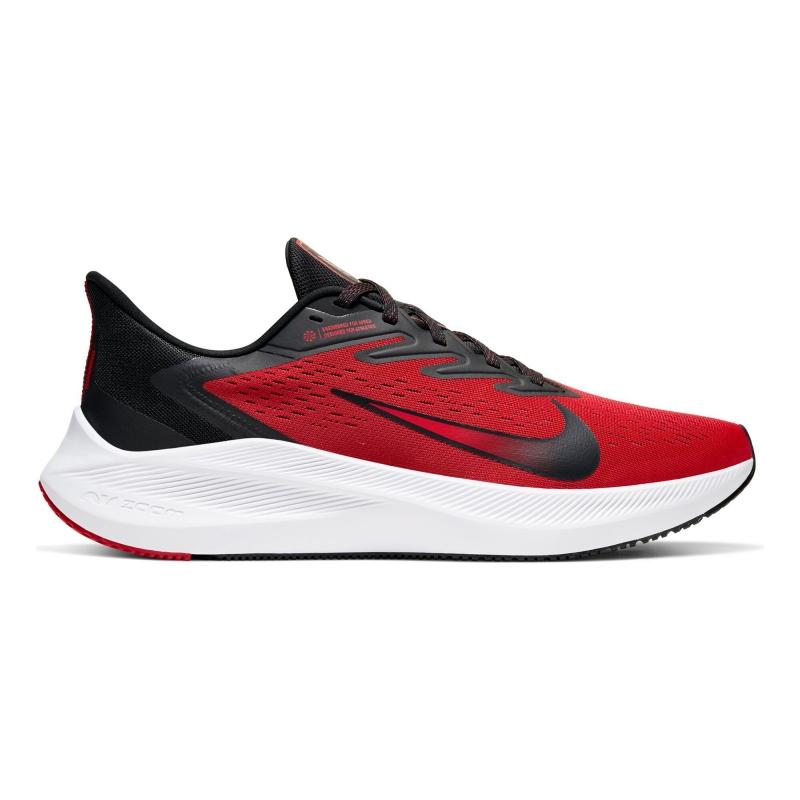 ihocon: Nike Men's Air Zoom Winflo 7 Running Shoes 男鞋