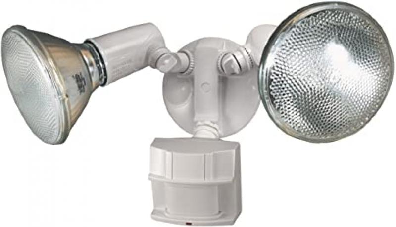 ihocon: Heath Zenith, Heavy Duty Motion Sensor Security Light動作感應室外燈