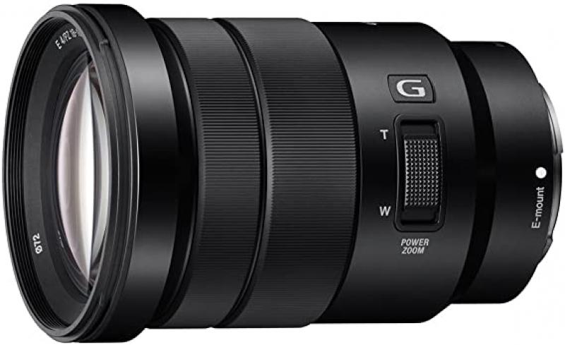 ihocon: Sony SELP18105G E PZ 18-105mm F4 G OSS鏡頭