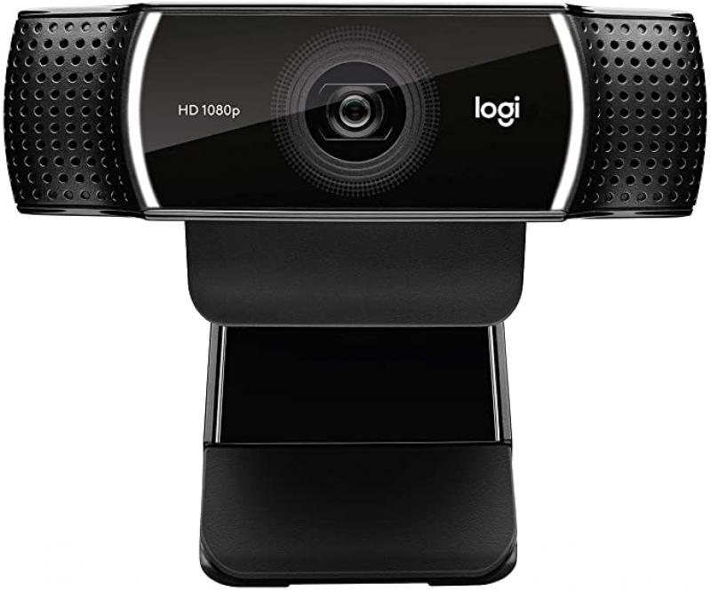 ihocon: Logitech C922x Pro Stream Webcam – Full 1080p HD Camera  網絡高清攝像頭