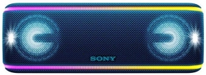 ihocon: Sony SRS-XB41 Portable Wireless Bluetooth Speaker, Blue (SRSXB41/L)