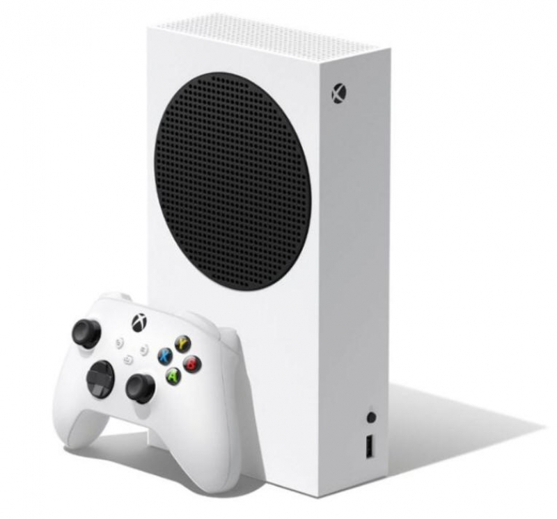 ihocon: Xbox Series S Digital Edition Console 遊戲主機(無光碟版)