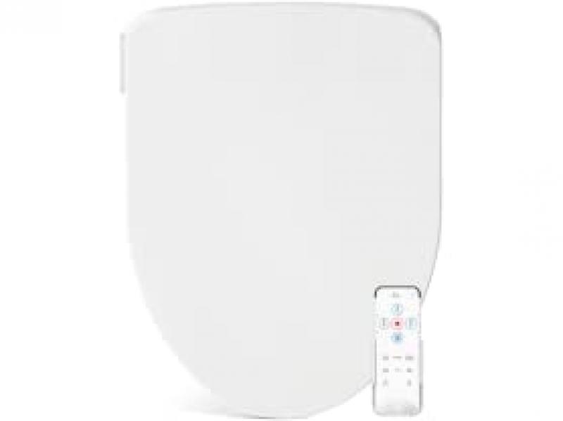 ihocon: BioBidet Ultimate 770 Bidet Toilet Seat免治沖水馬桶座
