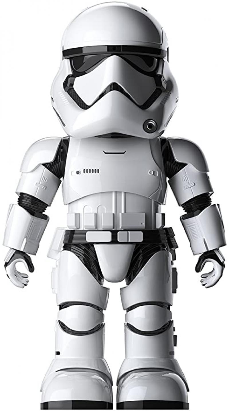 ihocon: Star Wars First Order Stormtrooper Robot With Companion App 星球大戰機器人