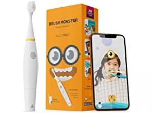 ihocon: Augmented Reality Smart ToothBrush- Kids 兒童智能牙刷