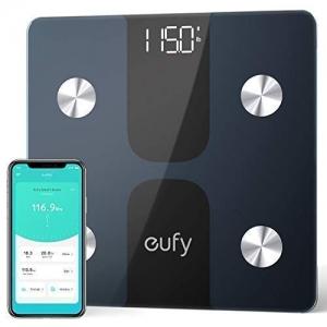 ihocon: eufy Smart Scale C1 with Bluetooth, Body Fat Scale藍牙體脂體重計