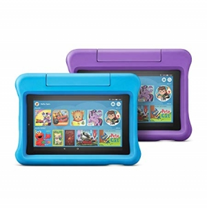ihocon: All-New Fire 7 Kids Edition Tablet 2-Pack, 16 GB