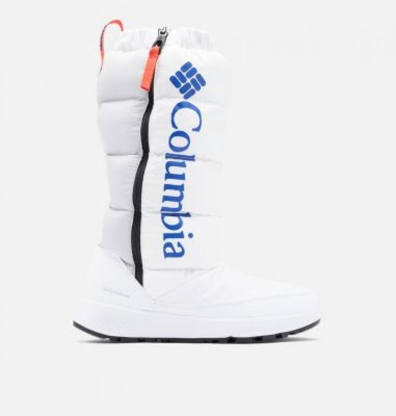 ihocon: Columbia Women's Paninaro Omni-Heat Tall Boot 女士防水靴-多色可選
