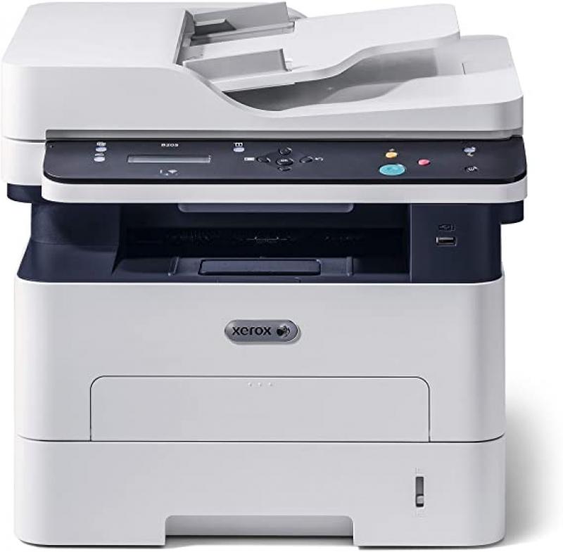 ihocon: Xerox B205/NI Wireless Monochrome Laser All-in-One Printer/Copier/Fax/Scanner 單色雷射/激光多功能印表機