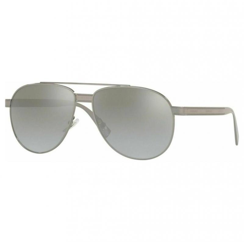 ihocon: Versace Men's Sunglasses, VE2209-10016V58 男士太陽眼鏡